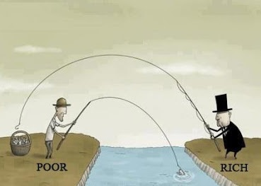 Universal-truth-Rich-vs-Poor 2