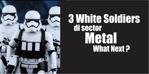 white soldiers