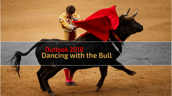 IHSG BULL Outlook IHSG 2018: Dancing With The Bull – Creative Trading System